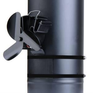 Ventilátor na dymovod